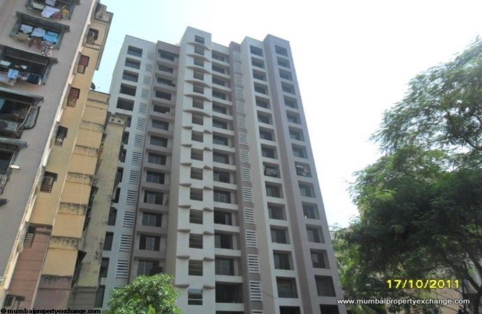 Sakhi Apartment Main Image
