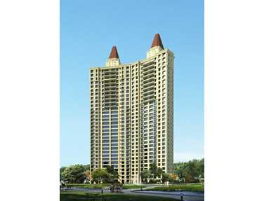 Flat for sale in Hiranandani Heritage Rivona, Kandivali West