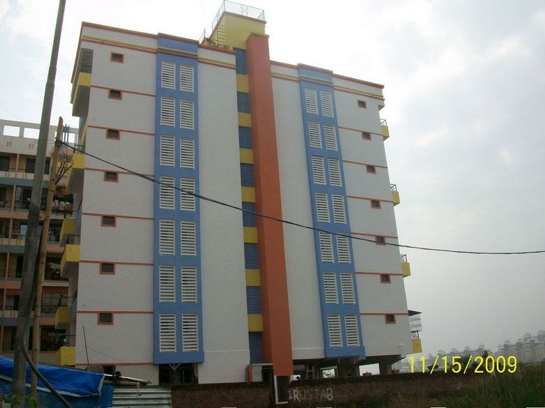 Adinath Tower, Nerul
