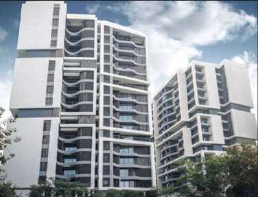 Flat for sale in Rustomjee Elita, Andheri West