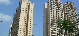 Raheja Heights Wing A