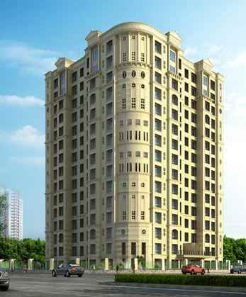 Flat for sale in Hiranandani Estate Astra, Thane West