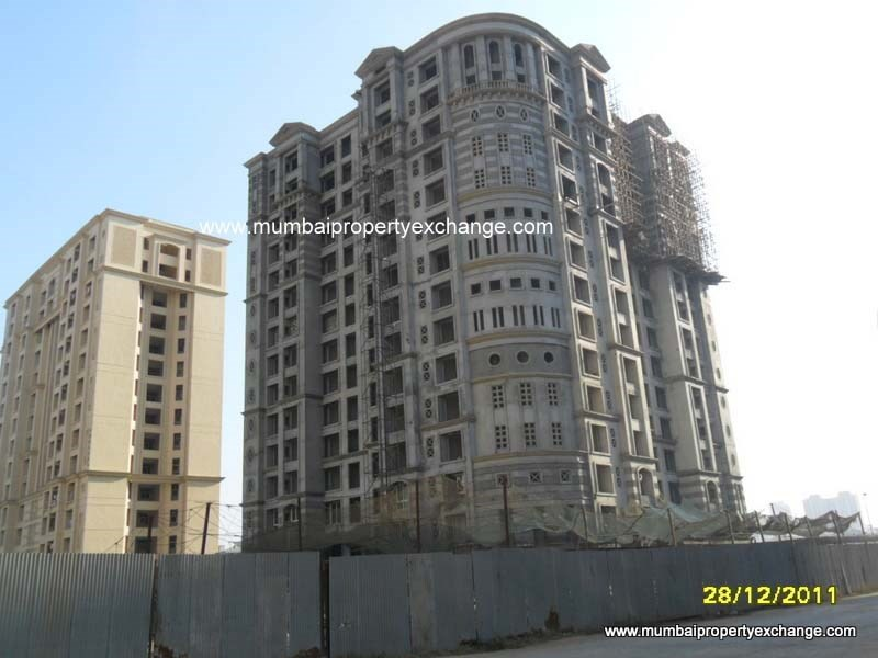 Hiranandani Estate Astra 27 Dec 2011