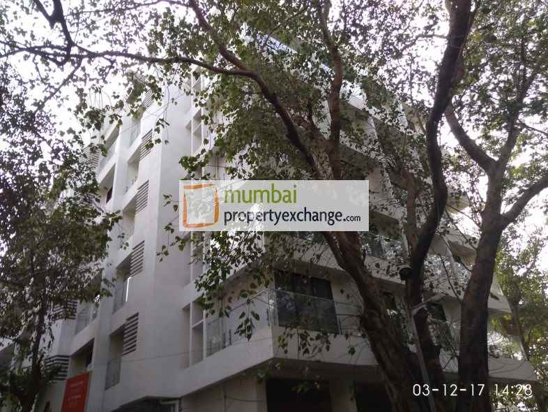 Flat for sale in Acme Legacy, Vile Parle West