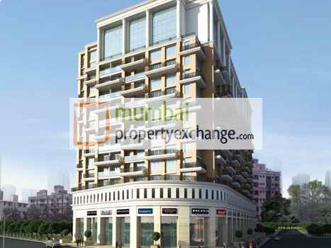 Flat for sale in Hubtown Sunmist, Andheri East