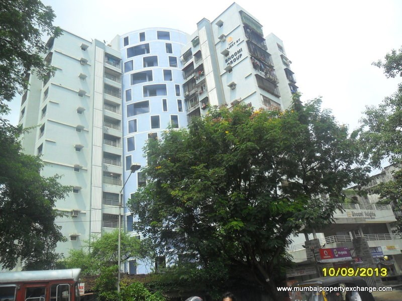 Bhoomi Heights, Borivali West