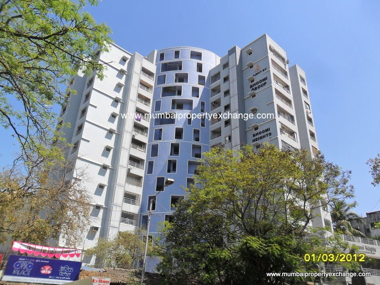 Bhoomi Heights 1 March 2012