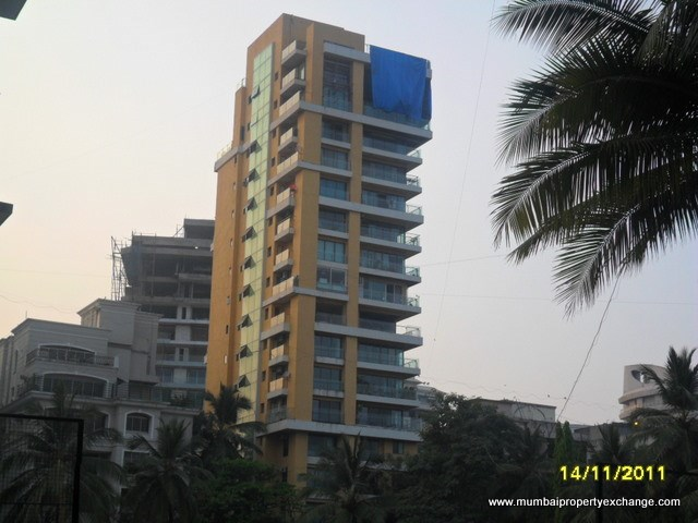 Hicons Heights, Bandra West