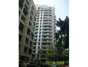 Flat on rent in Hicons Classic, Khar West
