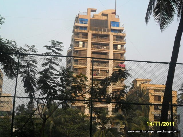 Hicons Residency, Bandra West