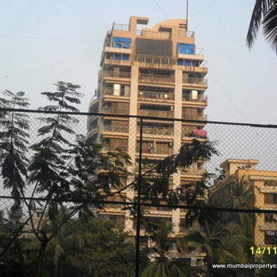 Flat on rent in Hicons Residency, Bandra West