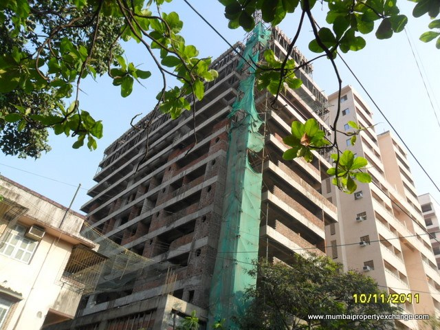 Mohini Tower 11th Nov 2011