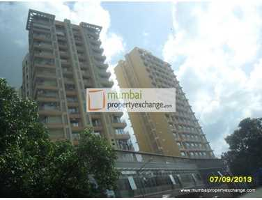 Flat for sale or rent in Raj Hills, Borivali East