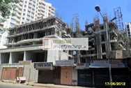 4285 Oth 15 June 2012 - Raj Hill, Borivali East