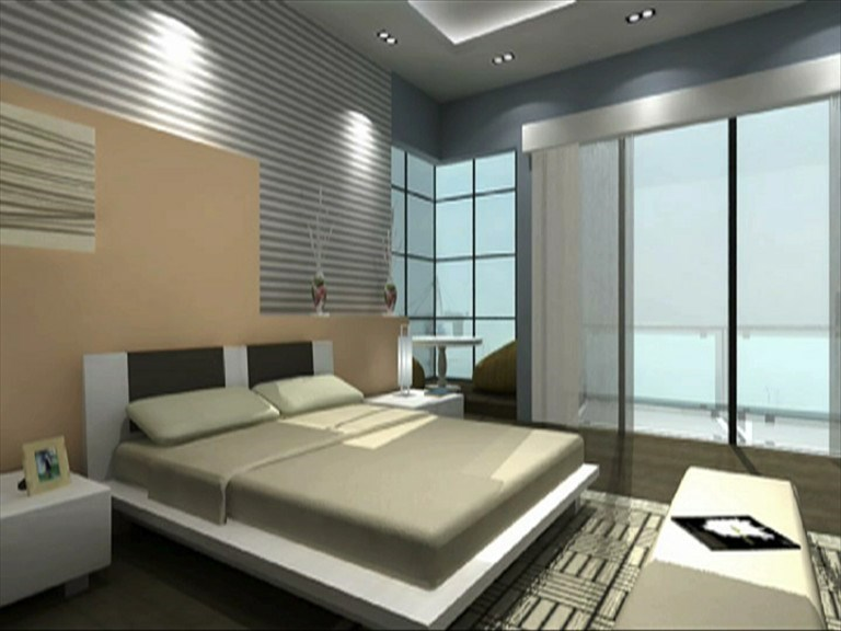 Shiv Vishwakarma Bedroom