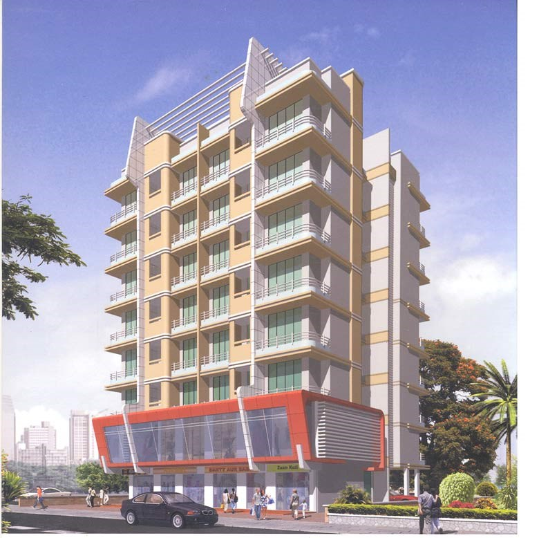Rishita Apartment, Mira Road