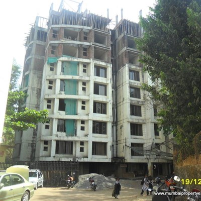 Flat on rent in Daffodils, Andheri West