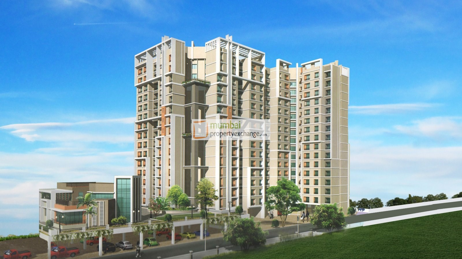 Satya Shankar Residency, Thane West
