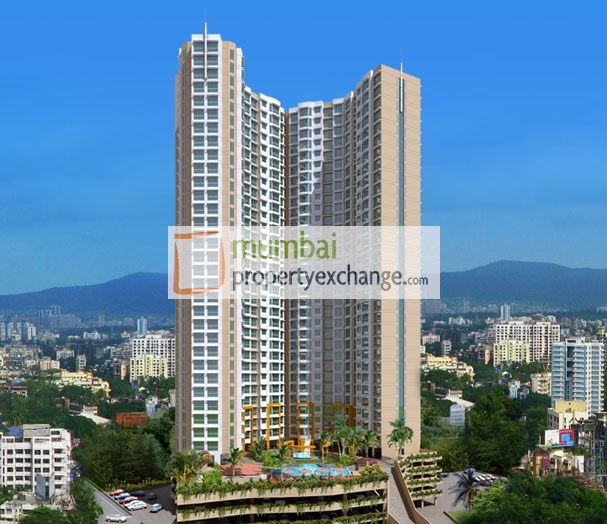RNA Imperial, Kandivali West