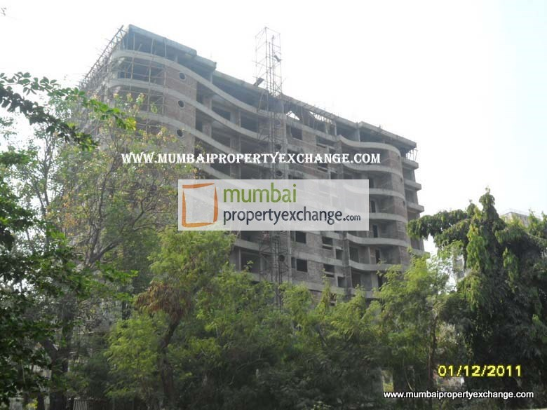 Chembur Castle 30th Nov 2011