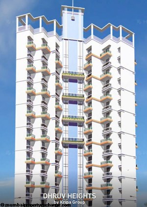 Dhruv Heights image