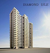 Diamond Isle Apartment, Goregaon East