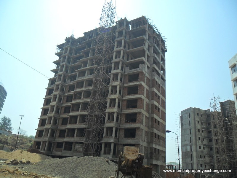 Crystal Isle Apartment, Goregaon East
