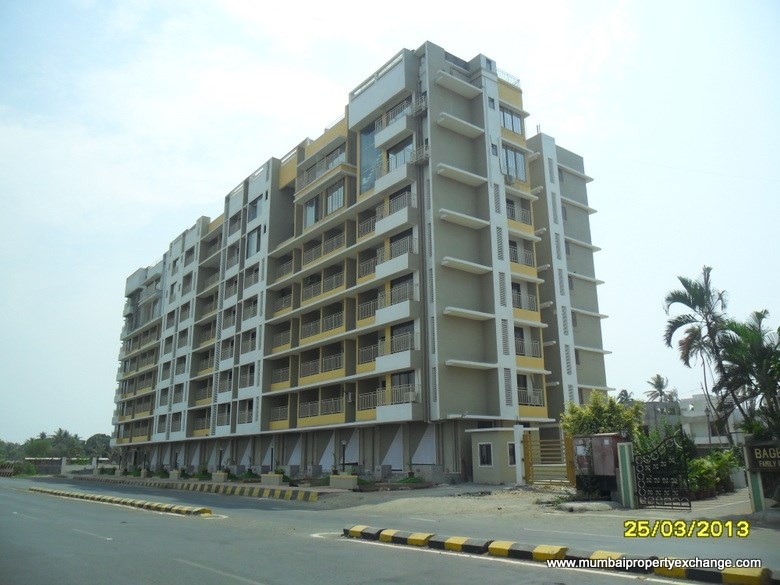 Victor Heights, Vasai