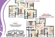 4432 Oth Floor Plan I - Victor Heights