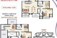 4432 Oth Floor Plan II  - Victor Heights