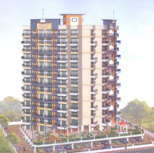 Gurudev Heights, Kamothe