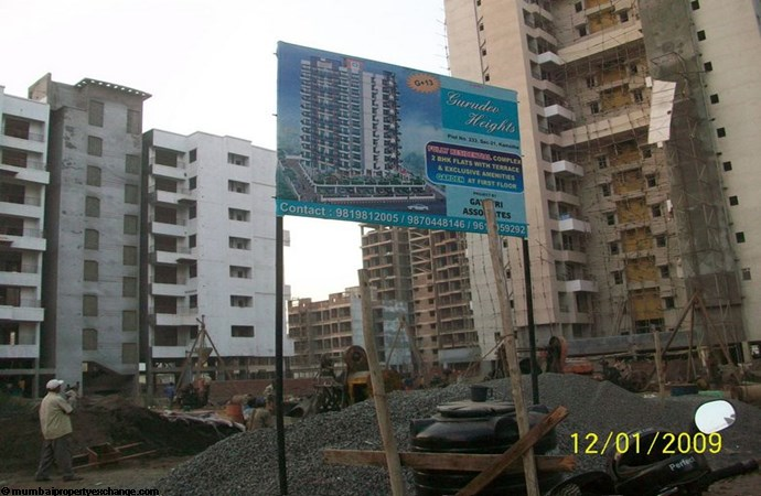 Gurudev Heights 12 Jan 2010