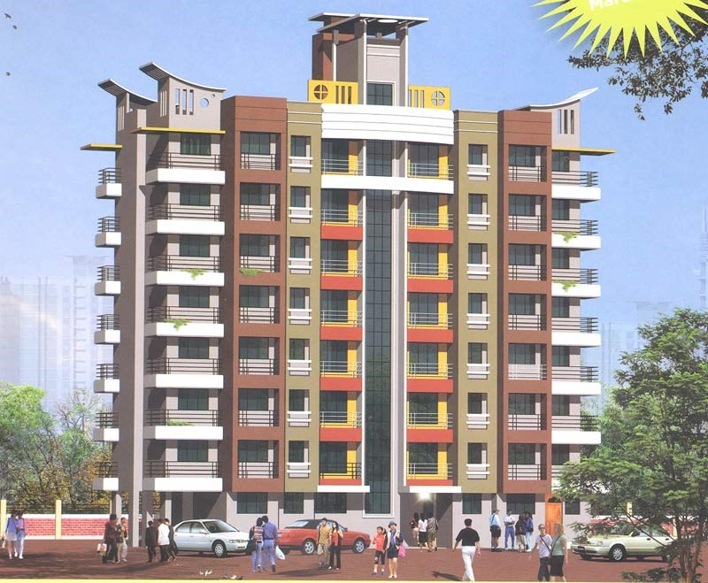 Mathura Enclave, Mira Road