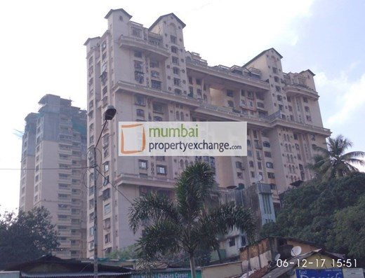 Flat for sale in Reyhaan Terrace, Jogeshwari