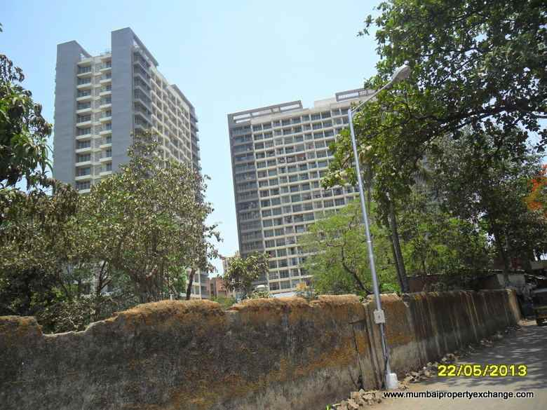 Flat for sale in Mayuresh Residency, Bhandup
