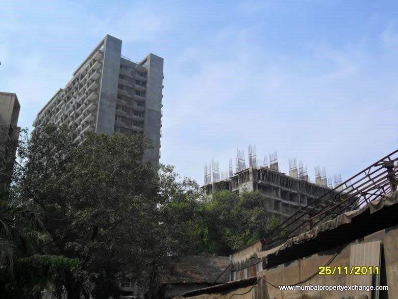 Mayuresh Residency 29 Nov 2011