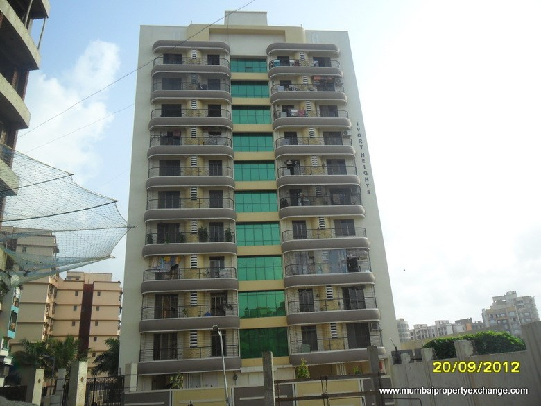 Ivory Heights, Mira Road