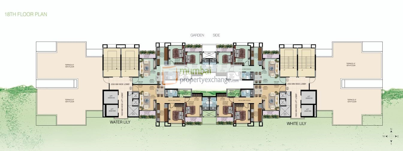 Floor Plan IV