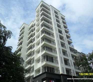 Flat on rent in Velentine 6, Goregaon East