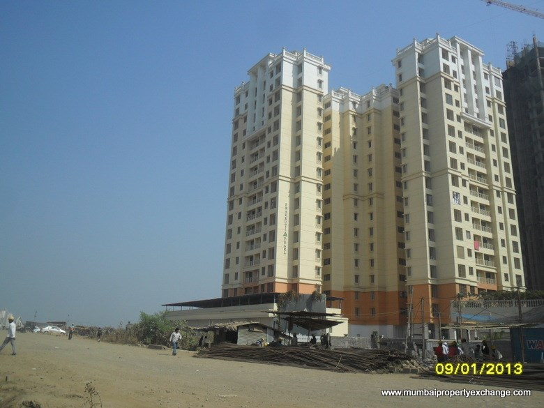 Prakruti Pearl, Thane West