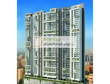 Flat for sale in RNA Exotica, Goregaon West