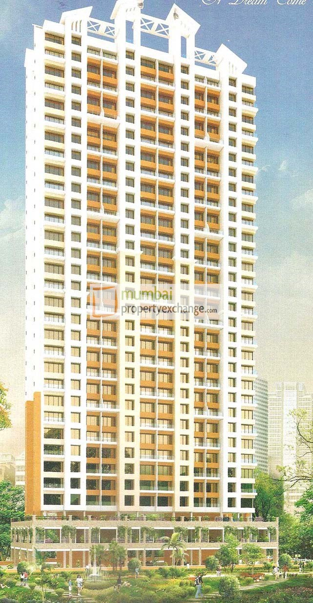 Airoli Tower, Airoli