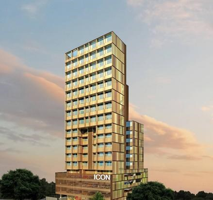Videocon Icon, Bandra West