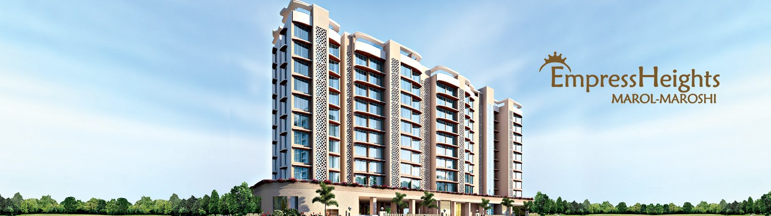 Empress Heights, Andheri East