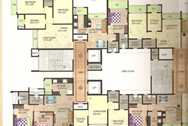 4656 Oth Floor Plan I 2  - Bhoomi Legend, Kandivali East