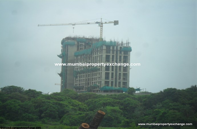 Raheja Exotica Amalfi 9th Aug 2012 - New Phase III