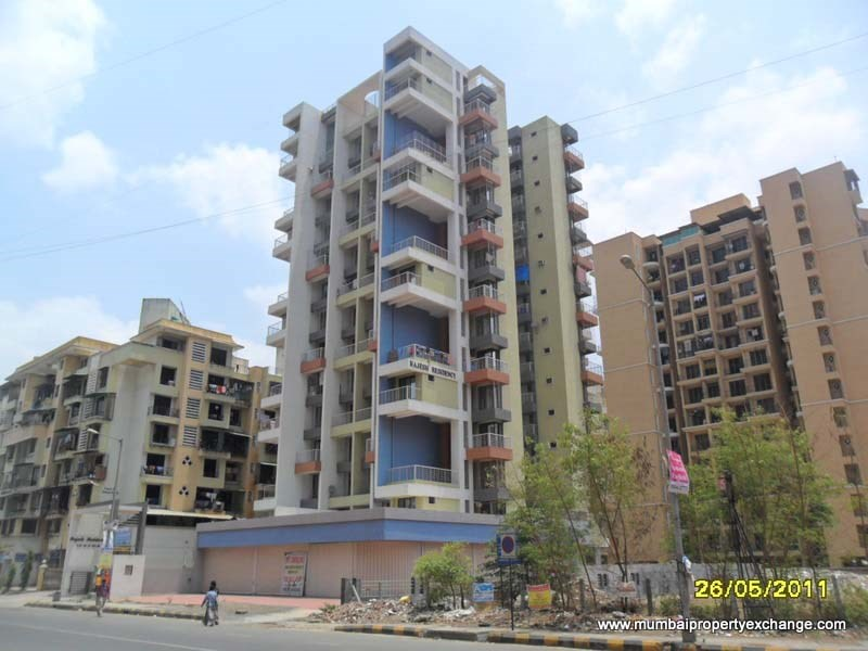 Rajesh Residency, Kamothe