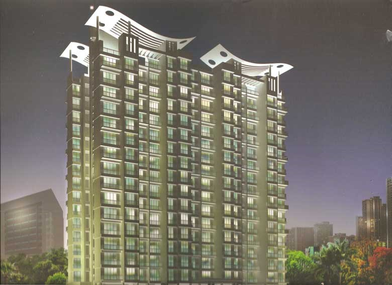 Hill View Residency, Belapur