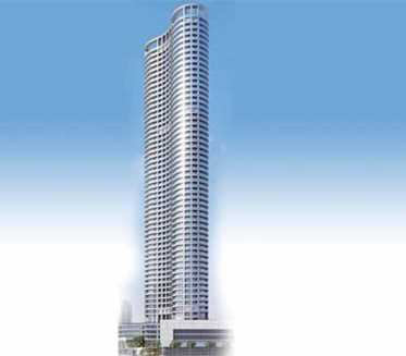 Flat for sale or rent in World Crest, Lower Parel