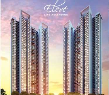 in 100 Above, Bhandup